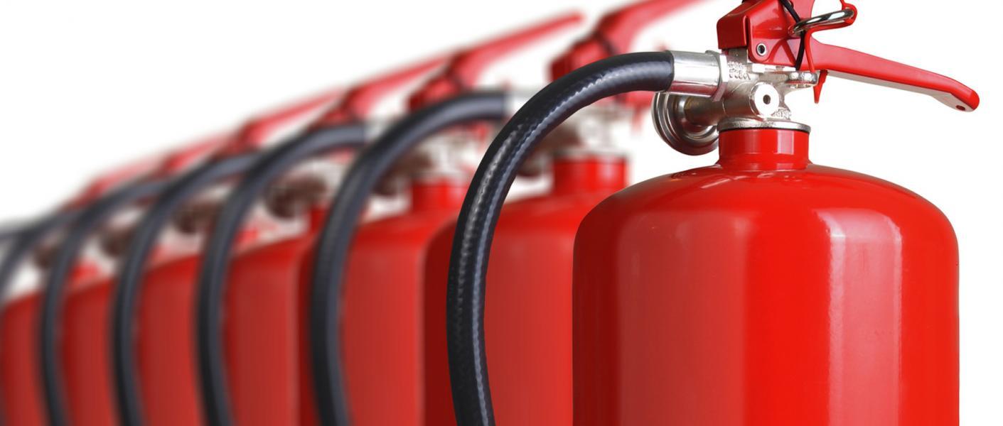 Yangına Karşı Korunma Yöntemleri