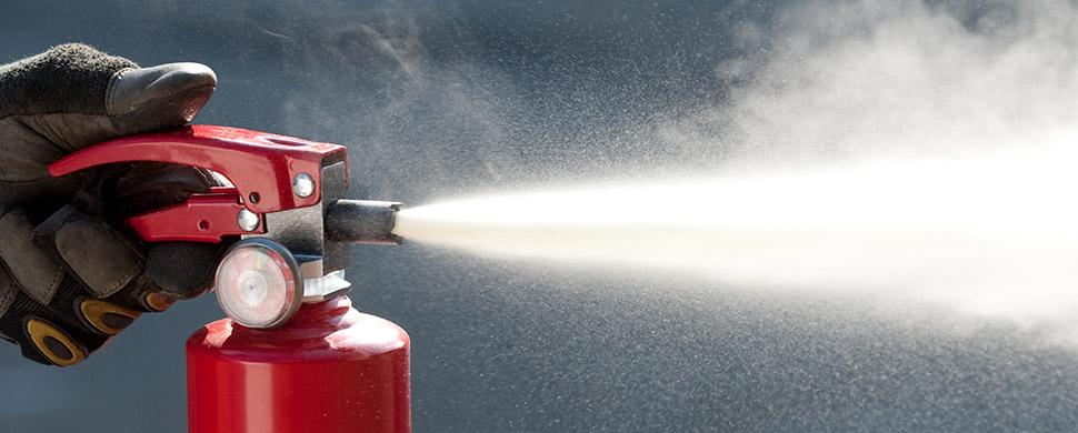 Yangın Tüpleri Kontrolü Nasıl Yapılmalıdır